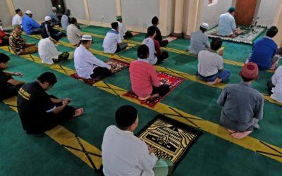 New Prayer Guidelines
