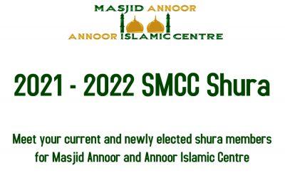 2021-2022 Shura