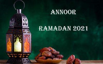 Ramadan 2021 Preparations